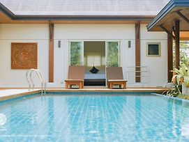 Two Villas Holiday Oriental Style Nai Harn Beach photos Exterior