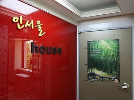 In Seoul Guest House photos Exterior