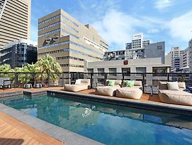 Triangle Luxury Suites By Totalstay photos Exterior