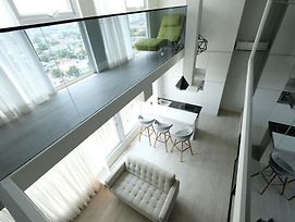Sofia Penthouse Qc By Stayhome Asia photos Exterior