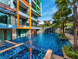 Design Studio On Naiharn By Rus Thai Property photos Exterior