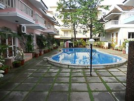 Goan Courtyard Apartments photos Exterior