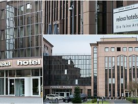 Relexa Hotel Airport Dusseldorf Ratingen photos Exterior