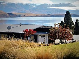 Tekapo Sky Lodge photos Exterior