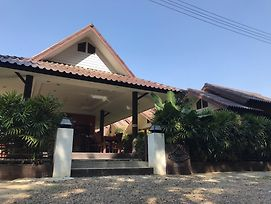 Jim Guest House Kanchanaburi photos Exterior