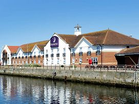 Premier Inn Hartlepool Marina photos Exterior