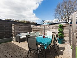 Mtlvacationrentals - Penthouse Du Mont-Royal photos Exterior