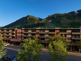 Aspen Square Condominium Hotel photos Exterior