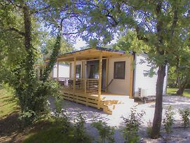 Sunny Mobile Homes Porec photos Exterior