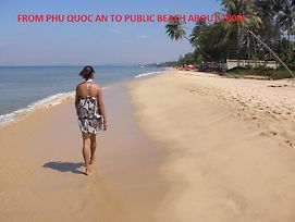 Phu Quoc An Guesthouse photos Exterior