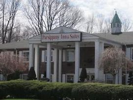 The Parsippany Inn And Suites photos Exterior
