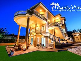 Angels View Luxury Family Apartments photos Exterior