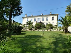 Mansion With 7 Bedrooms In Caudrot With Enclosed Garden And Wifi 90 Km From The Beach photos Exterior
