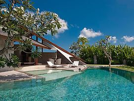 The Layar - Designer Villas And Spa photos Exterior