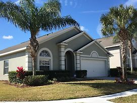 Gone 2 Florida Vacation Homes photos Exterior