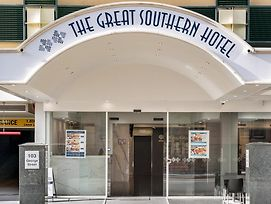 Great Southern Hotel Brisbane photos Exterior