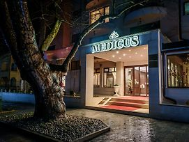 Hotel Medicus Spa & Balneo photos Exterior