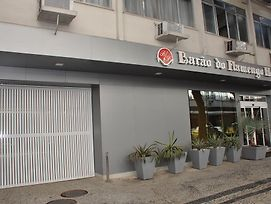 Hotel Barao Do Flamengo (Adults Only) photos Exterior