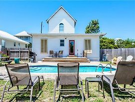 Crystal Cottage By Real Joy Vacations photos Exterior