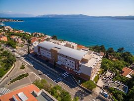 Crikvenica Residence Apartments And Rooms photos Exterior