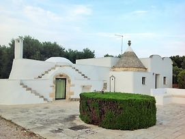 Trullo Vicino Al Mare photos Exterior
