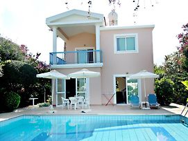 Rododafni Villas photos Room