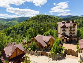 Family Resort Vedmezha Gora photos Exterior