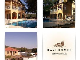 Kavi Homes photos Exterior