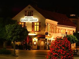 Hotel Stadt Soest photos Exterior