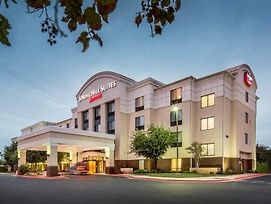 Springhill Suites By Marriott Laredo photos Exterior