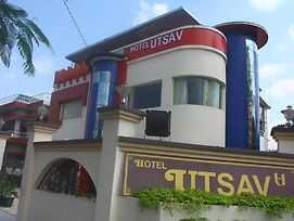Hotel Utsav photos Exterior