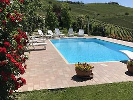 Residence Delle Rose photos Exterior