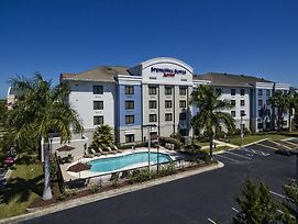 Springhill Suites By Marriott Naples photos Exterior
