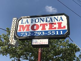 La Fontana Motel photos Exterior