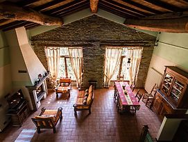 Villa Il Nido Relax In The Green Hearth Of Tuscany photos Exterior