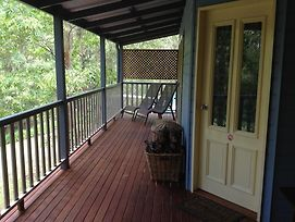 Maleny Country Cottages photos Exterior