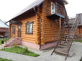 The Guest House U Zastavy photos Exterior