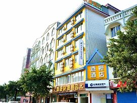 Guilin King Home Hotel photos Exterior