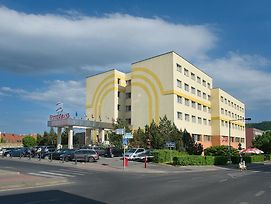 Hotel Grand Litava Beroun photos Exterior