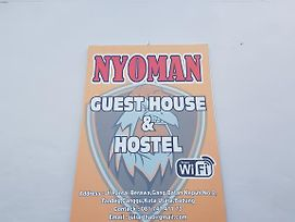 Nyoman Guest House photos Exterior