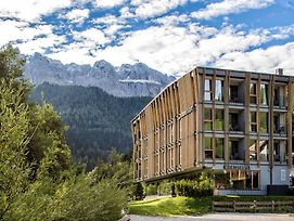 Mountain Design Hotel Eden Selva photos Exterior