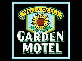 Walla Walla Garden Motel photos Exterior