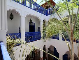 Riad Dar Colline photos Exterior