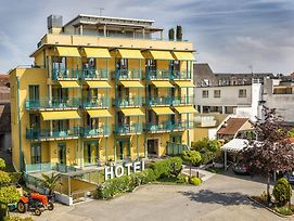 Hotel Alte Post Sudsteiermark photos Exterior