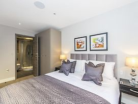 Lux St James Park Apartment Central London Free Wifi By City Stay London photos Exterior