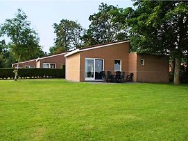 Detached Bungalow With A Dishwasher At 21 Km From Leeuwarden photos Exterior