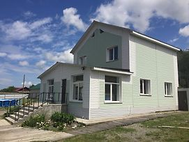 Usadba U Olgi Holiday Home photos Exterior