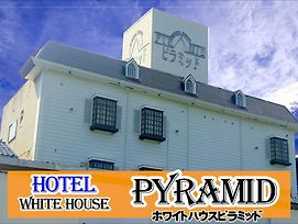 Hotel White House Pyramid (Adults Only) photos Exterior