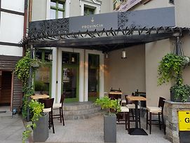 Provincja Wine Bar & Rooms photos Exterior