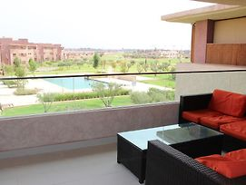 Marrakech Golf City Luxury Appart photos Exterior